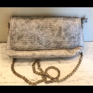 Urban Expressions Crossbody Clutch